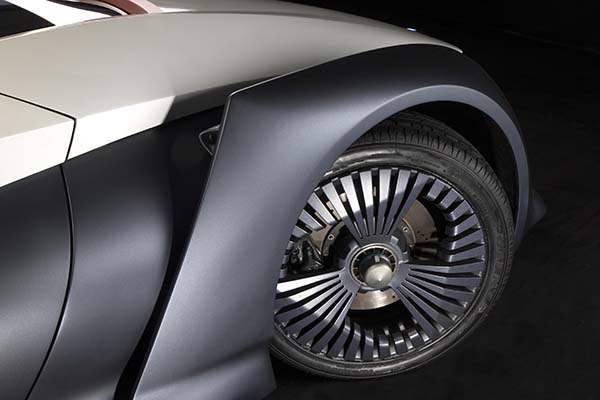 Nissan BladeGlider Galeri 02