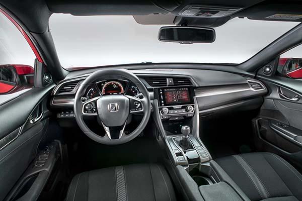 Yeni Honda Civic Hatchback 2017 006