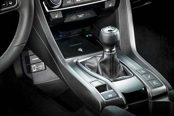 Yeni Honda Civic Hatchback 2017 010