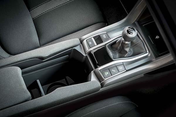 Yeni Honda Civic Hatchback 2017 011