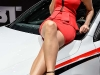 Cenevre Otomobil Fuarı 2014 Manken Kızlar