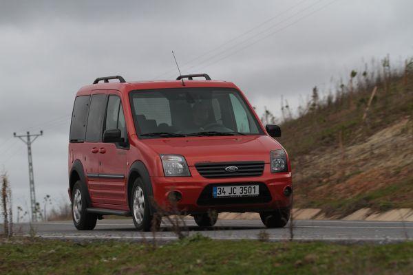 Nissan Kaşkai >> Ford Connect 2013 Fiyat Listesi | Autos Post