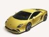 Makyajlı Lamborghini Gallardo LP 560-4 ve LP 570-4 Edizione Tecnica