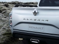 Renault Alaskan Pick-up Concept 01