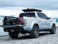 Renault Alaskan Pick-up Concept 07