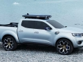 Renault Alaskan Pick-up Concept 08