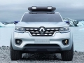 Renault Alaskan Pick-up Concept 10