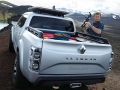 Renault Alaskan Pick-up Concept 12