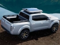 Renault Alaskan Pick-up Concept 14