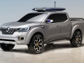 Renault Alaskan Pick-up Concept 15