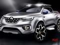 Renault Alaskan Pick-up Concept 17