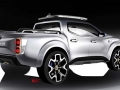 Renault Alaskan Pick-up Concept 18