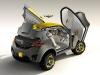 Renault Kwid Concept 2014