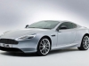 Yeni Aston Martin DB9 Coupe ve DB9 Cabrio 2013