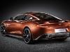 Yeni Aston Martin Vanquish 2013