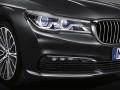 Yeni BMW 7 Serisi 2016 17