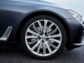 Yeni BMW 7 Serisi 2016 30