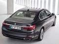 Yeni BMW 7 Serisi 2016 35