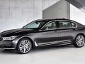 Yeni BMW 7 Serisi 2016 36