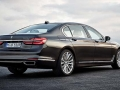 Yeni BMW 7 Serisi 2016 37
