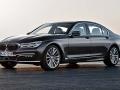 Yeni BMW 7 Serisi 2016 39