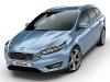 Yeni Ford Focus 2014