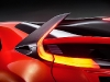 Yeni Honda Civic Type R Concept 2014