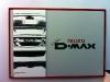 Yeni Isuzu D-Max 2012