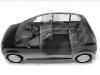 Yeni Karsan V1 Concept Londra Taksisi