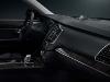 Yeni Volvo XC90 2015 Kokpit