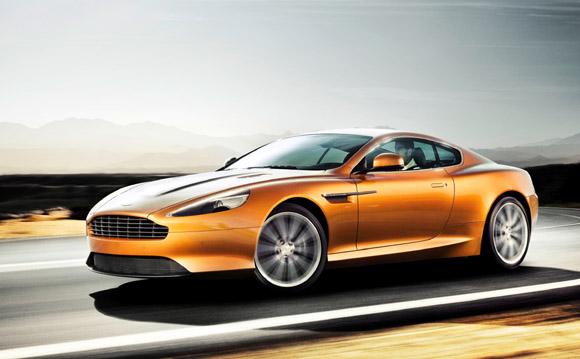 Aston Martin Virage satışa sunuldu