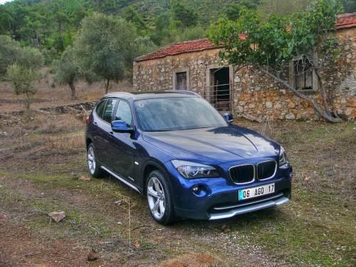 İlk sürüş / test: BMW X1 xDrive20d