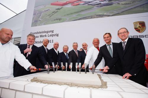 Porsche Cajun 2013'te üretilecek
