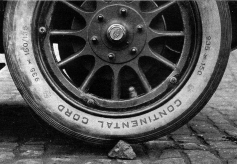 Continental 140 yaşında