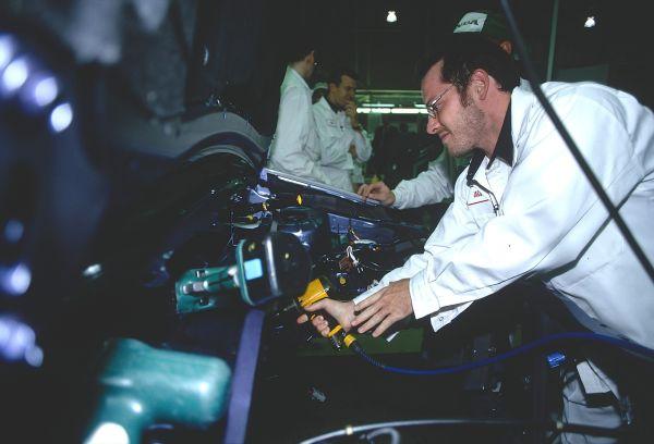 Honda Türkiye üretime ara verecek