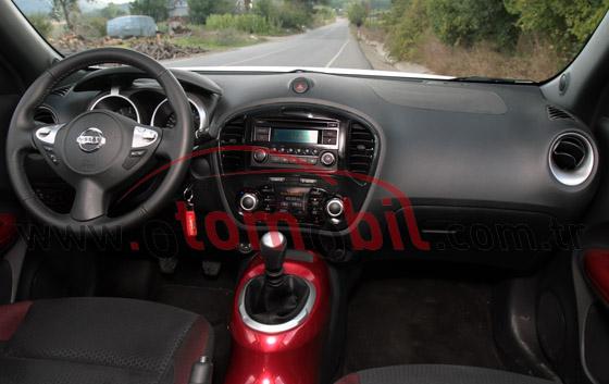 Test Nissan Juke 1 6 Dig T Sport Pack 4x2 Otomobil