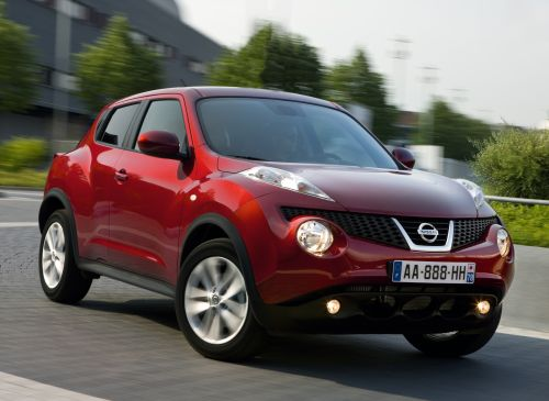 Nissan Juke fiyatı belli oldu