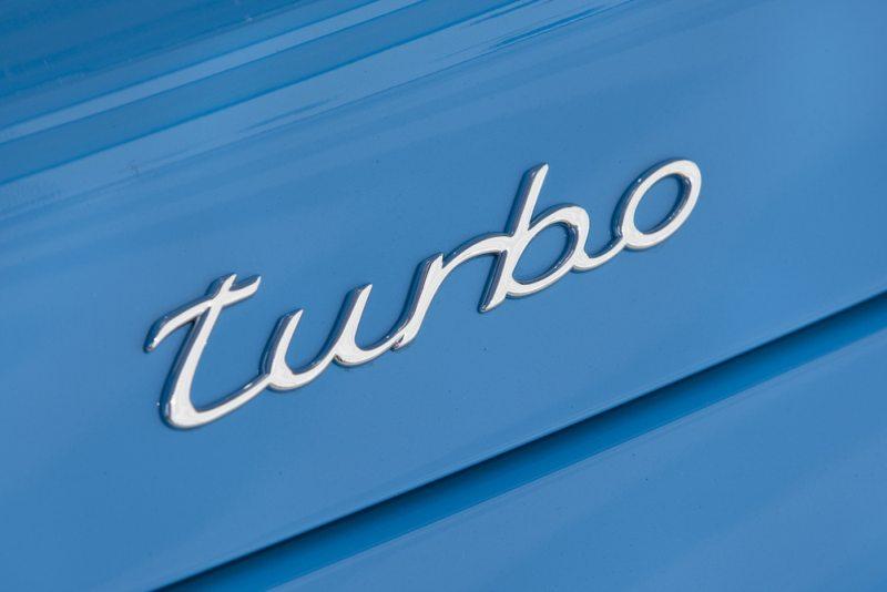 Video test: Porsche 911 Turbo / 0-100 km/s 3.4 sn!