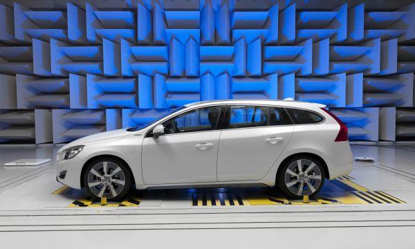 Volvo elektrikli otomobiller için ses geliştirdi
