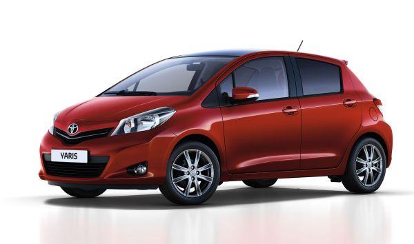Yeni Toyota Yaris fiyatı belli oldu