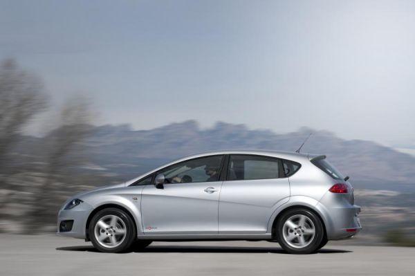 Honda Civic Sedan'da LPG seçeneği