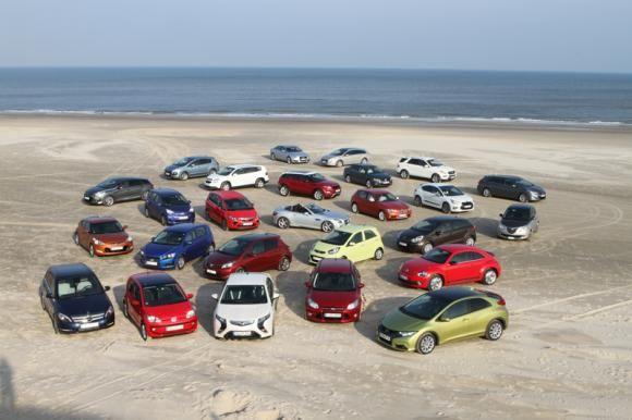 Car of the Year - Yılın Otomobili 2012'de sona yaklaşılıyor