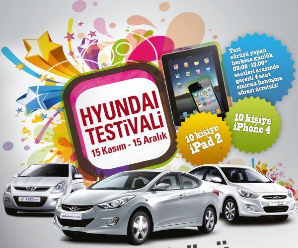 Hyundai Test Festivali: Hyundai Testival