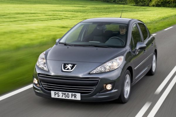peugeot 207 urban move sat a sunuldu otomobil. Black Bedroom Furniture Sets. Home Design Ideas