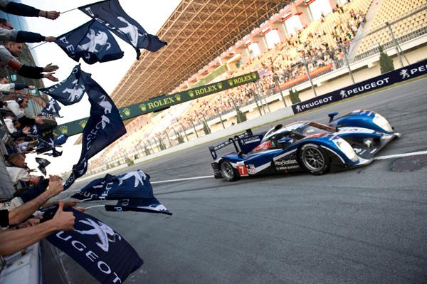 Peugeot'dan yeni bir duble