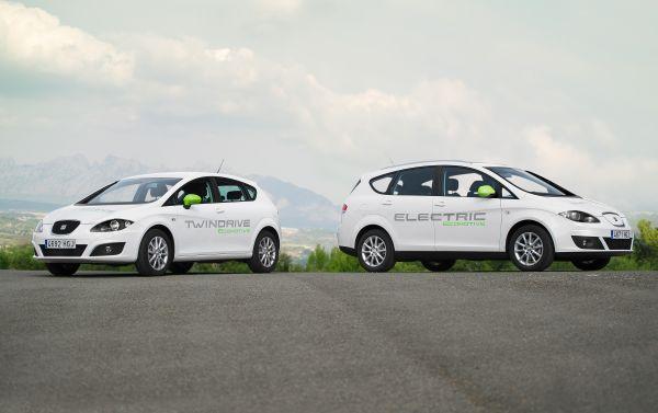 Seat ilk elektrikli aracını 2015'te üretecek