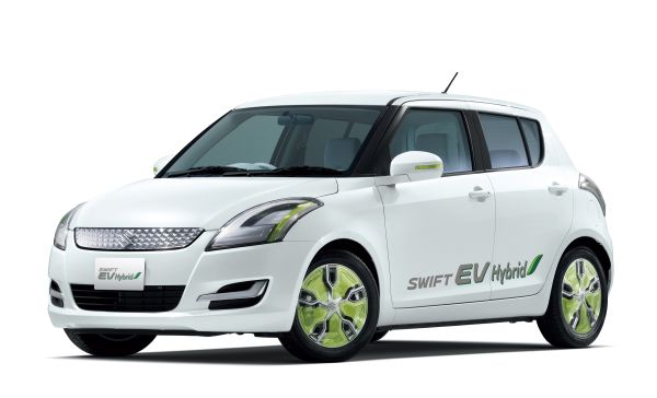 Nissan Pivo 3 Tokyo'da tanıtılacak