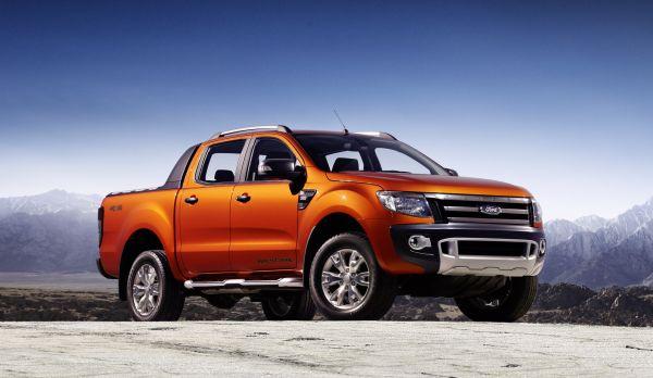 Yeni Ford Ranger COMVEX'te tanıtılacak