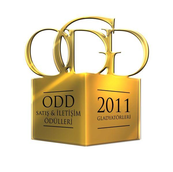 ODD Gladyatör 2011 oylaması iPad 2 kazandırıyor