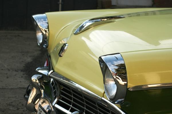 Galeri: 1956 Ford Customline